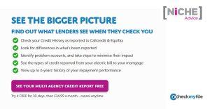 free credit-report