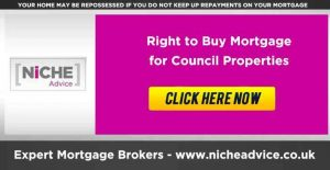 Right to Buy Mortgage Council Properties