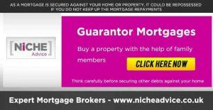 Guarantor Mortgage
