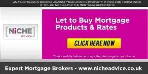 let to buy mortgage