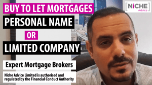 Buy-to-Let-Limited-Company and personal name