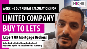 Limited company Buy to Let rental calculations