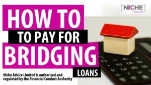 Rolled up Interest for Bridging Loan