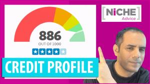 credit profile