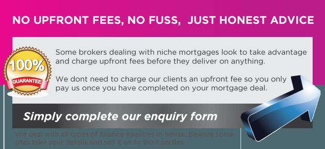 mortgage broker fees