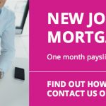 Mortgage in a probationary period