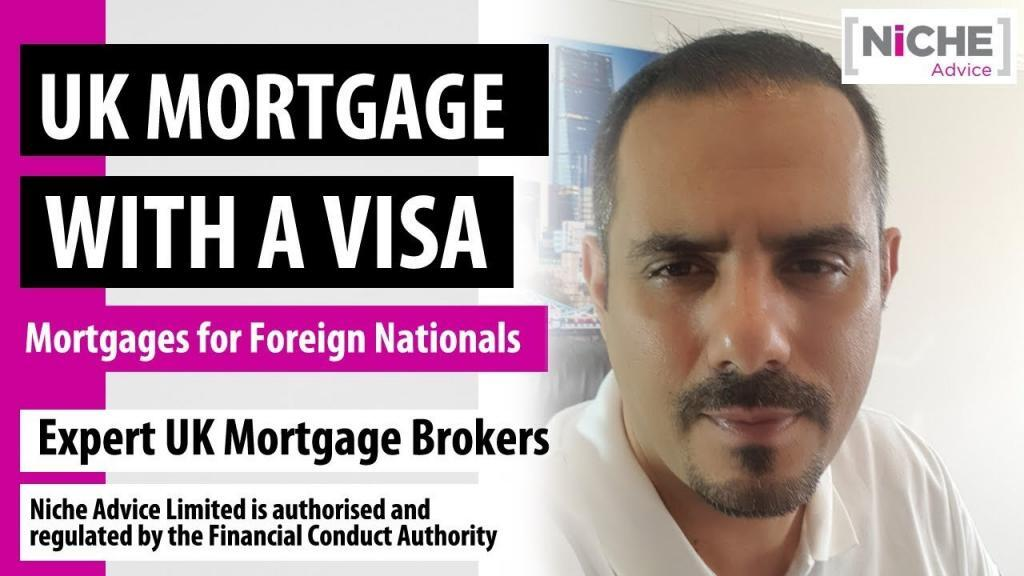 Buy To Let Foreign Nationals
