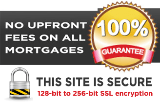 mortgage secure site