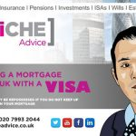Mortgage for non uk nationals on a Visa