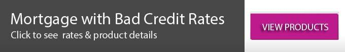 Mortgage with Bad Credit Rates