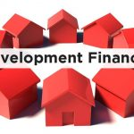 100% Development finance
