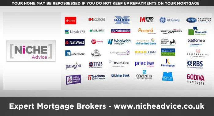 Mortgage Broker London