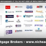 Bad credit Mortgage with 10% deposit