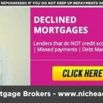 Mortgage with Bad Credit Employed Self Employed Contractors all welcome