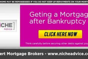 Bankruptcy Mortgage Criteria 2018