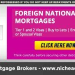 Shared Ownership Mortgage with a Visa