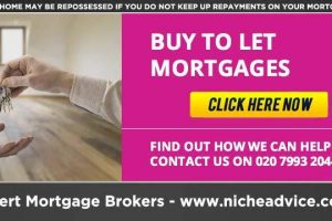Buy to Let Mortgage Rental Calculation