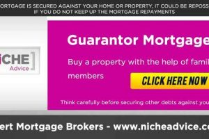 Joint Borrower Sole Proprietor Mortgage