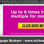 6 times income multiple mortgage returns