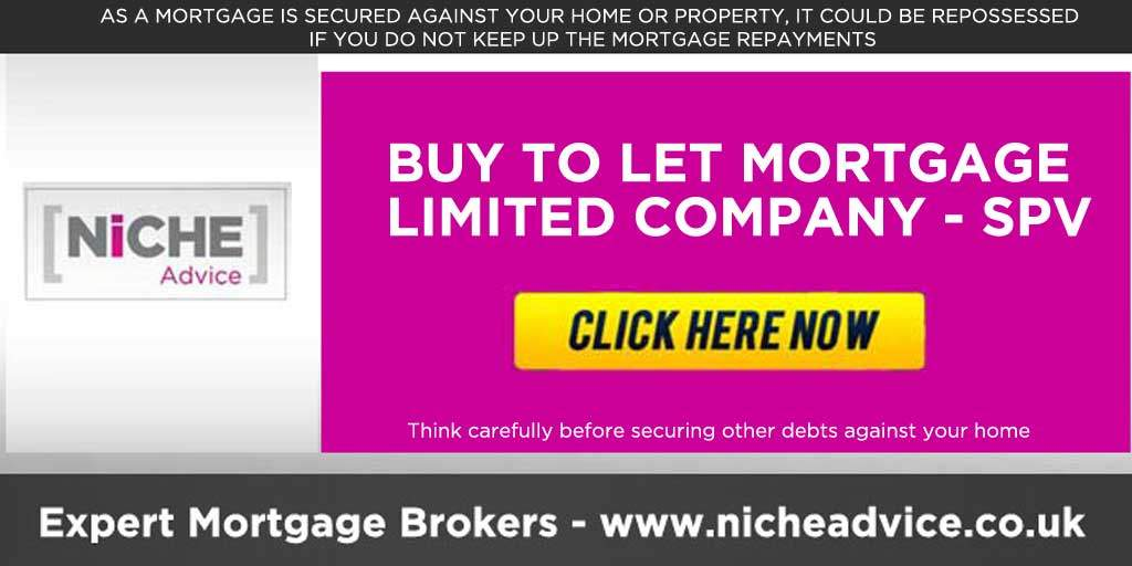 Buy to Let Limited Company Mortgage - Mortgage Broker in London