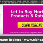 Rent and Buy Mortgage Products