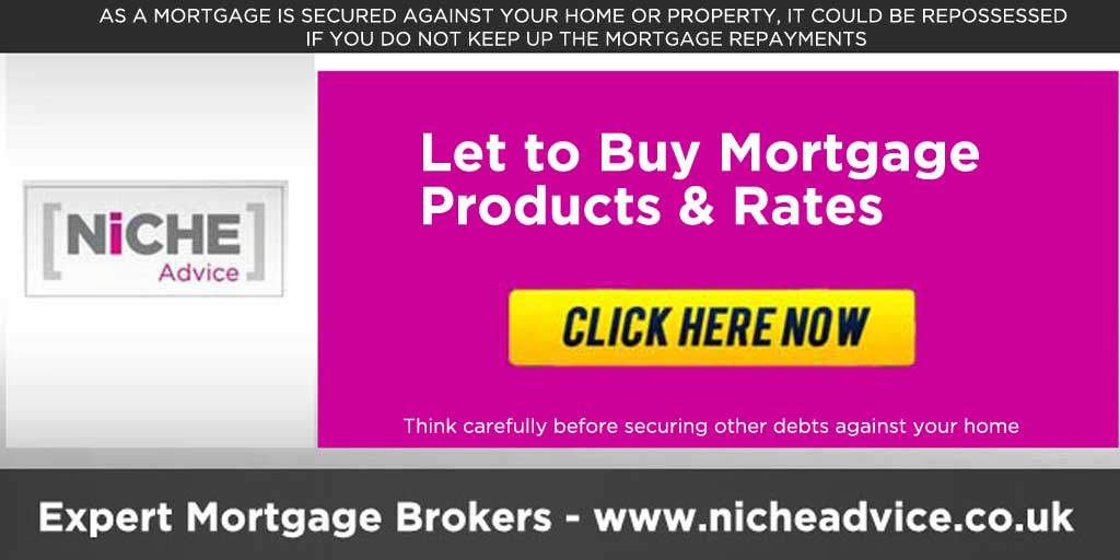 Buy To Let Mortgage For Property Development