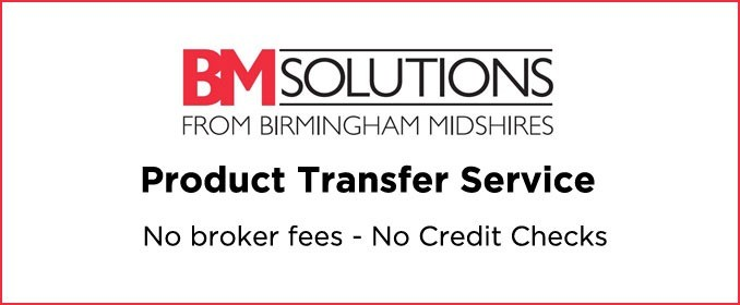 BM Solutions Product Transfer Service