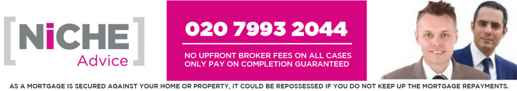 mortgage broker advice