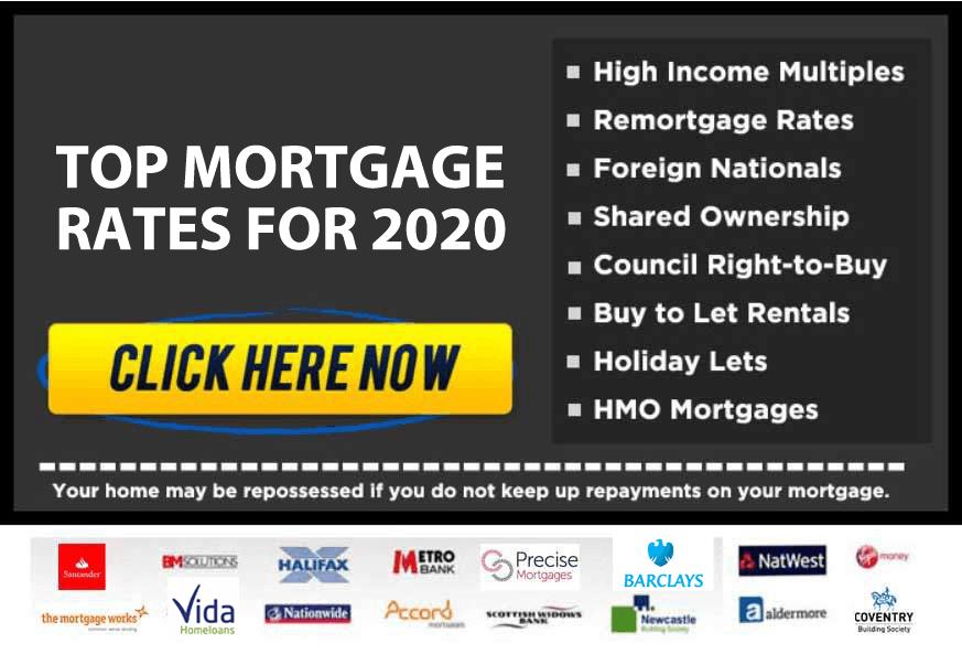 Niche Mortgage Information