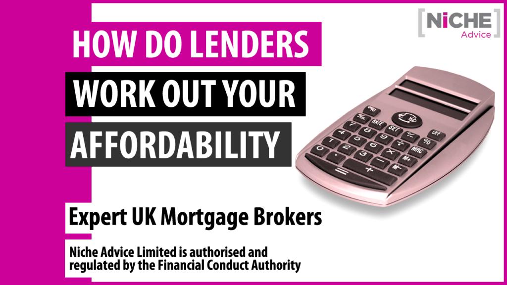 mortgage affordability